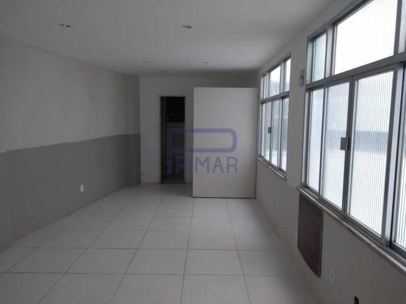 5e81e130-bada-4d9f-b211-c8482f - Sala Comercial Para Alugar - Méier - Rio de Janeiro - RJ - 1300 - 7
