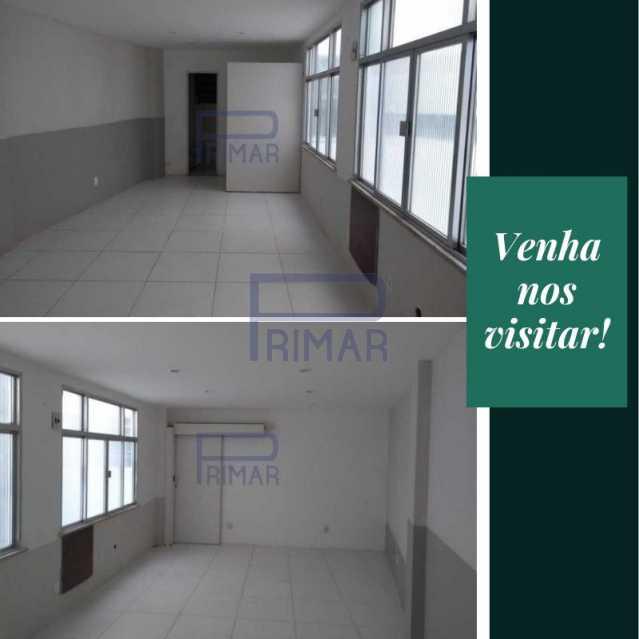 Sala Comercial Para Alugar - Méier - Rio de Janeiro - RJ - 1300 - 1
