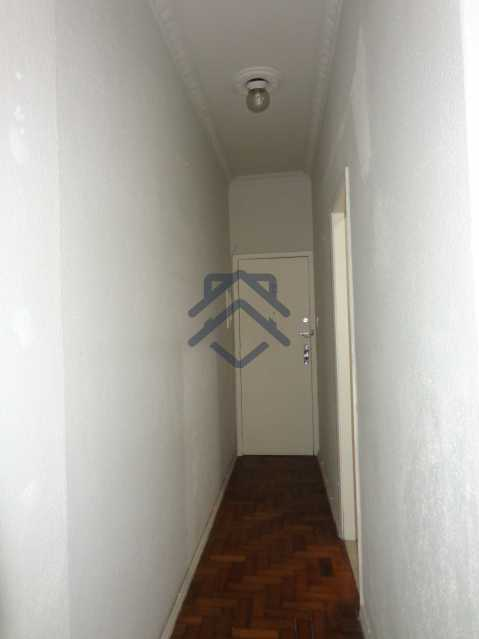 3 - Apartamento 1 quarto para alugar Riachuelo, Rio de Janeiro - R$ 900 - 6107 - 4
