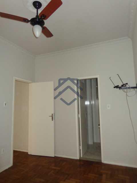 2 - Apartamento 1 quarto para alugar Riachuelo, Rio de Janeiro - R$ 900 - 6107 - 3