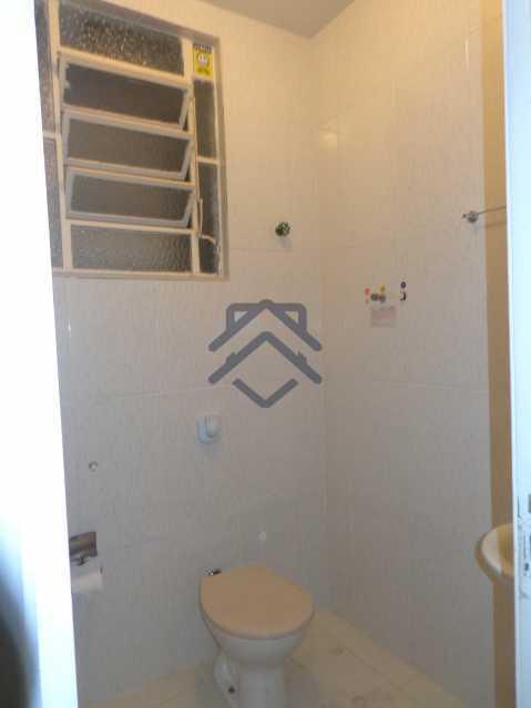 5 - Apartamento 1 quarto para alugar Riachuelo, Rio de Janeiro - R$ 900 - 6107 - 6