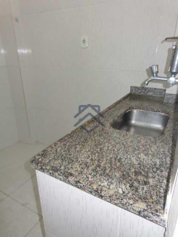 8 - Apartamento 1 quarto para alugar Riachuelo, Rio de Janeiro - R$ 900 - 6107 - 9