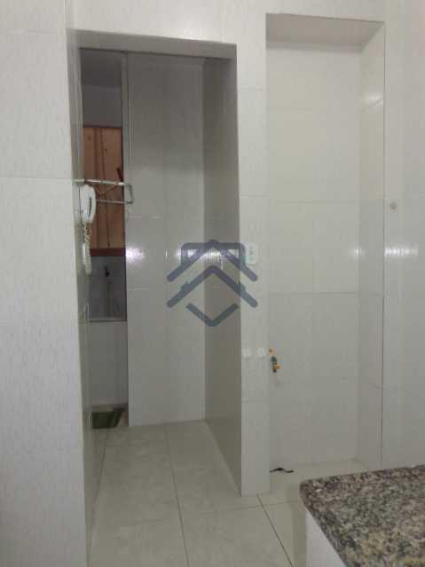 4 - Apartamento 1 quarto para alugar Riachuelo, Rio de Janeiro - R$ 900 - 6107 - 5