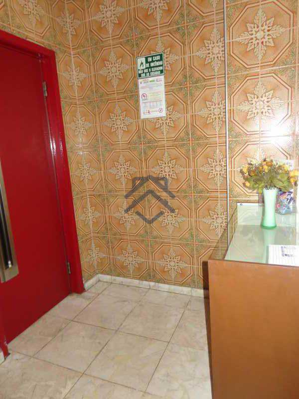 9 - Apartamento 1 quarto para alugar Riachuelo, Rio de Janeiro - R$ 900 - 6107 - 10
