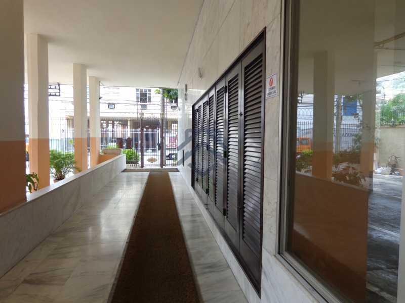 10 - Apartamento 1 quarto para alugar Riachuelo, Rio de Janeiro - R$ 900 - 6107 - 11