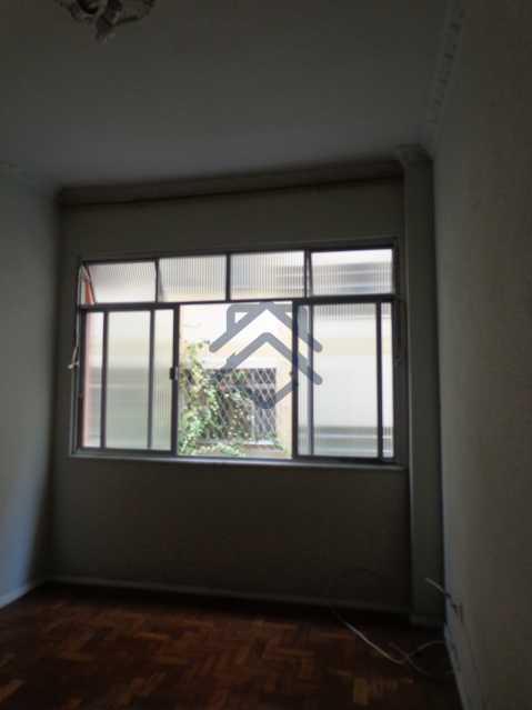 12 - Apartamento 1 quarto para alugar Riachuelo, Rio de Janeiro - R$ 900 - 6107 - 13