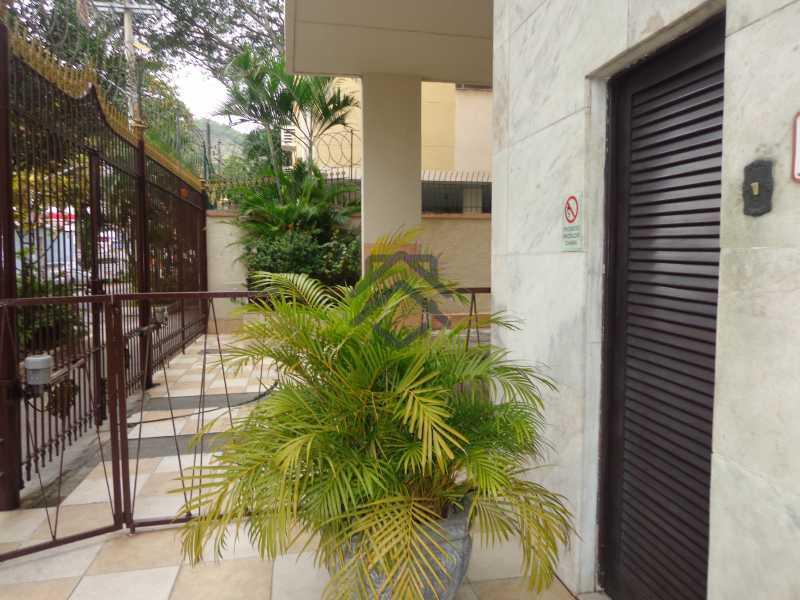 14 - Apartamento 1 quarto para alugar Riachuelo, Rio de Janeiro - R$ 900 - 6107 - 15