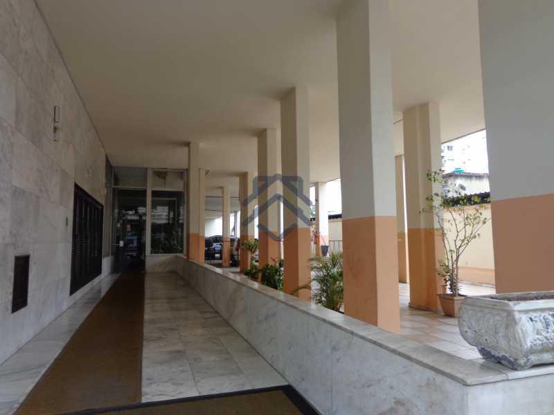 15 - Apartamento 1 quarto para alugar Riachuelo, Rio de Janeiro - R$ 900 - 6107 - 16