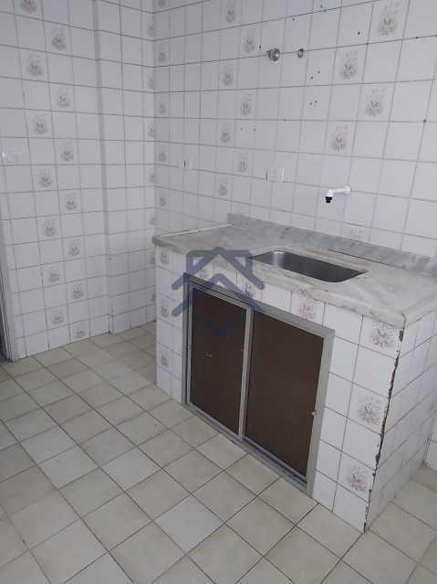 21 - Apartamento 2 quartos para alugar Engenho de Dentro, Méier e Adjacências,Rio de Janeiro - R$ 1.200 - 4717 - 22