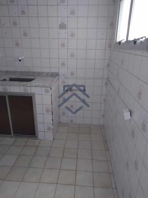 22 - Apartamento 2 quartos para alugar Engenho de Dentro, Méier e Adjacências,Rio de Janeiro - R$ 1.200 - 4717 - 23