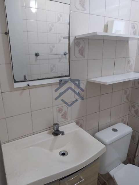 24 - Apartamento 2 quartos para alugar Engenho de Dentro, Méier e Adjacências,Rio de Janeiro - R$ 1.200 - 4717 - 25