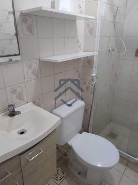 25 - Apartamento 2 quartos para alugar Engenho de Dentro, Méier e Adjacências,Rio de Janeiro - R$ 1.200 - 4717 - 26