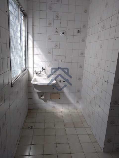 23 - Apartamento 2 quartos para alugar Engenho de Dentro, Méier e Adjacências,Rio de Janeiro - R$ 1.200 - 4717 - 24