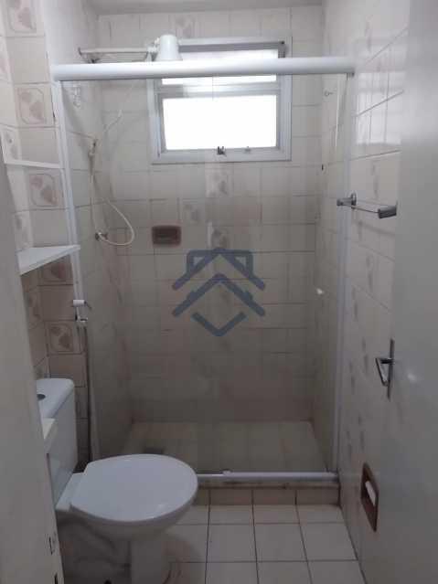 27 - Apartamento 2 quartos para alugar Engenho de Dentro, Méier e Adjacências,Rio de Janeiro - R$ 1.200 - 4717 - 28