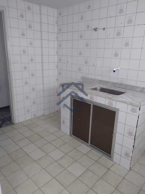 20 - Apartamento 2 quartos para alugar Engenho de Dentro, Méier e Adjacências,Rio de Janeiro - R$ 1.200 - 4717 - 21