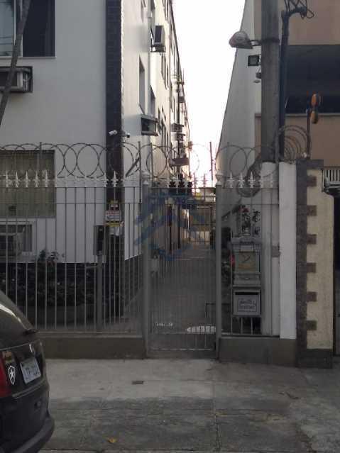 01 - Apartamento 2 quartos para alugar Engenho de Dentro, Méier e Adjacências,Rio de Janeiro - R$ 1.200 - 4717 - 1