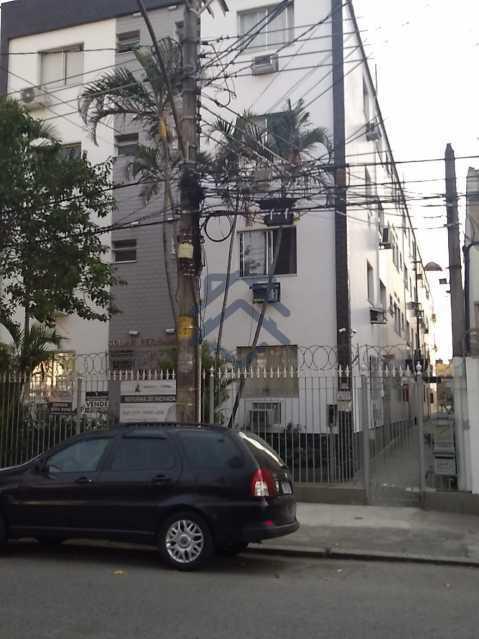 02 - Apartamento 2 quartos para alugar Engenho de Dentro, Méier e Adjacências,Rio de Janeiro - R$ 1.200 - 4717 - 3