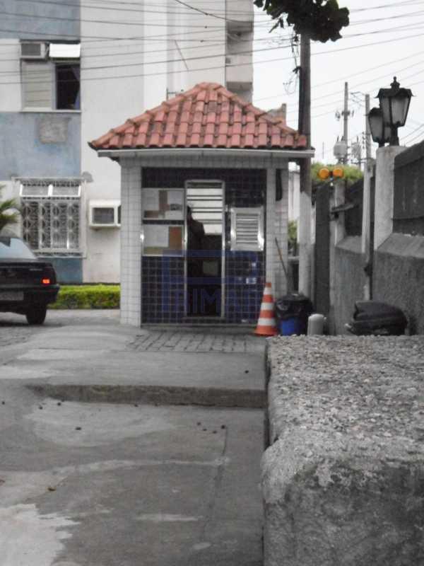 20 - Apartamento Engenho Novo, Méier e Adjacências,Rio de Janeiro, RJ Para Alugar, 3 Quartos, 60m² - 1504 - 5