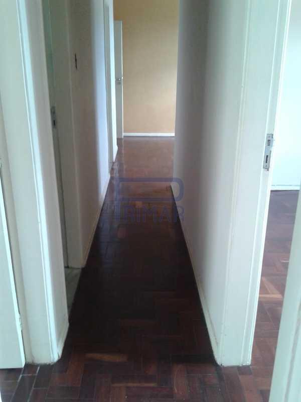 03 - Apartamento Engenho Novo, Méier e Adjacências,Rio de Janeiro, RJ Para Alugar, 3 Quartos, 60m² - 1504 - 8