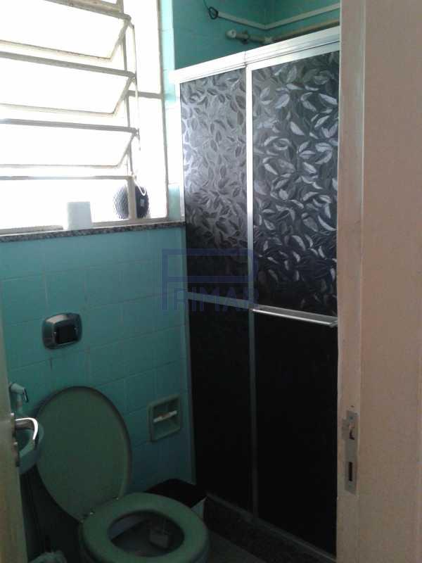 08 - Apartamento Engenho Novo, Méier e Adjacências,Rio de Janeiro, RJ Para Alugar, 3 Quartos, 60m² - 1504 - 13