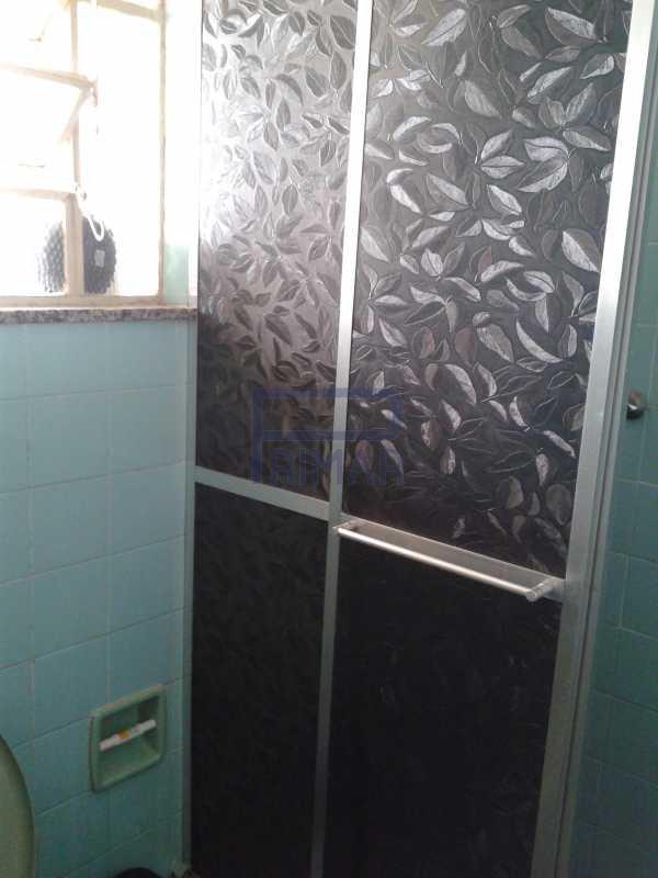 16 - Apartamento 3 quartos para alugar Engenho Novo, Méier e Adjacências,Rio de Janeiro - R$ 950 - 1504 - 21