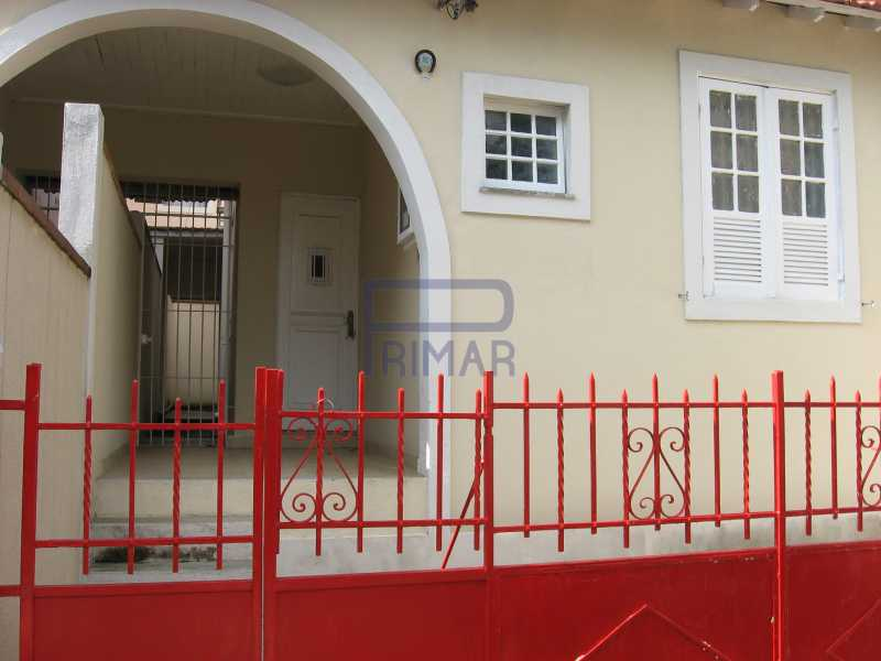 foto 2 - Casa Para Alugar - Engenho de Dentro - Rio de Janeiro - RJ - 3452 - 1