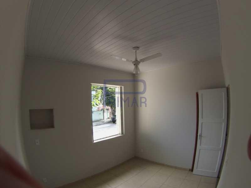 foto 5 - Casa Para Alugar - Engenho de Dentro - Rio de Janeiro - RJ - 3452 - 5