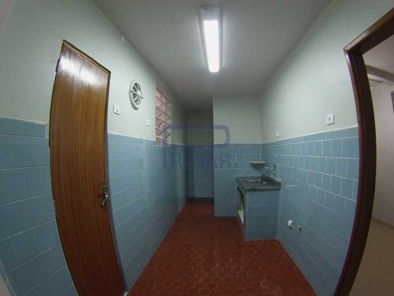 foto 9 - Casa Para Alugar - Engenho de Dentro - Rio de Janeiro - RJ - 3452 - 9