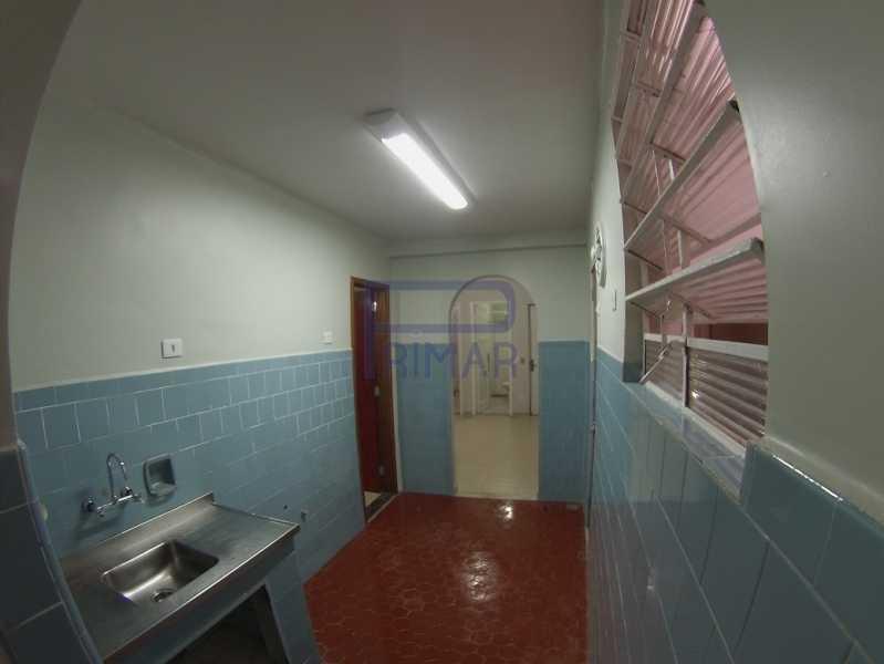 foto 10 - Casa Para Alugar - Engenho de Dentro - Rio de Janeiro - RJ - 3452 - 11