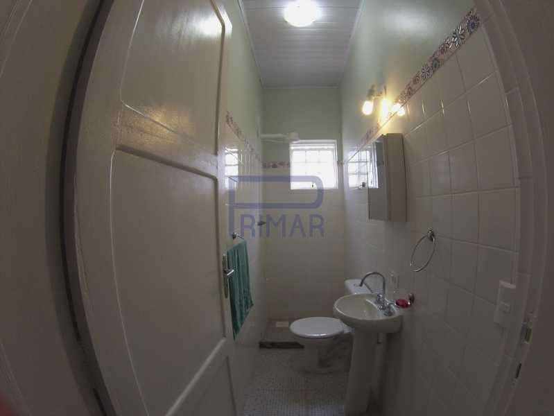 foto 11 - Casa Para Alugar - Engenho de Dentro - Rio de Janeiro - RJ - 3452 - 12