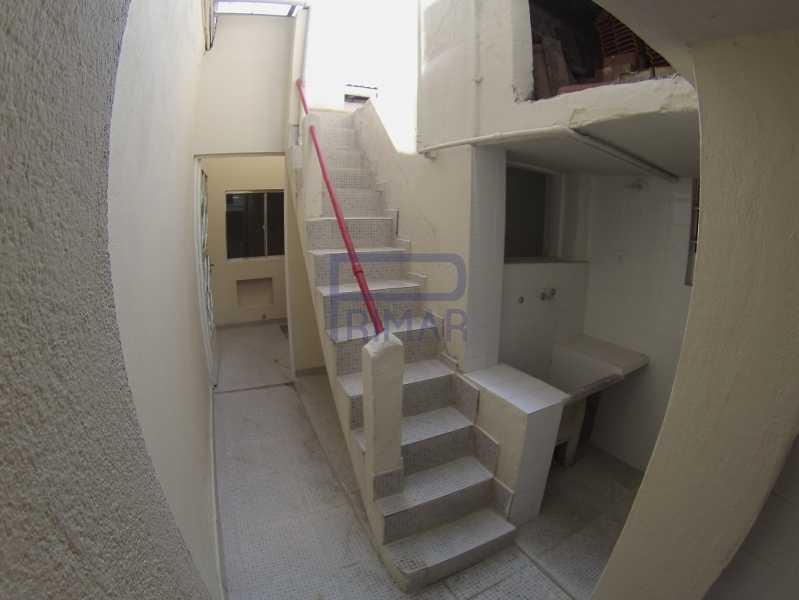 foto 14 - Casa Para Alugar - Engenho de Dentro - Rio de Janeiro - RJ - 3452 - 14