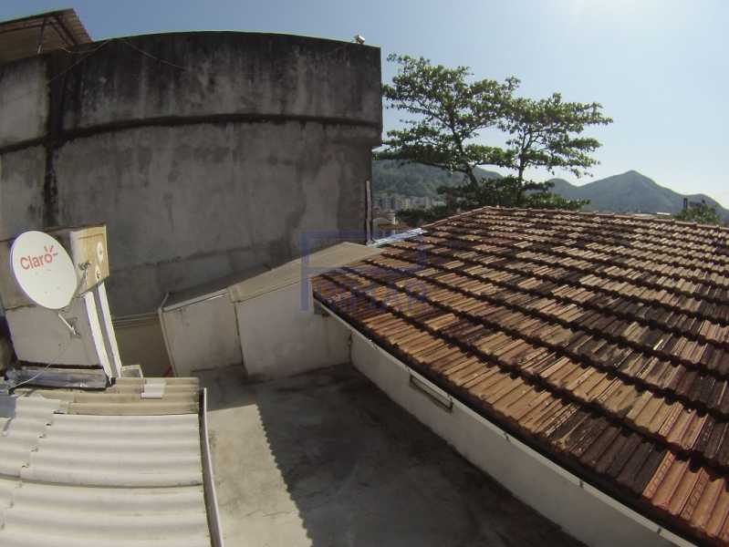 foto 15 - Casa Para Alugar - Engenho de Dentro - Rio de Janeiro - RJ - 3452 - 16
