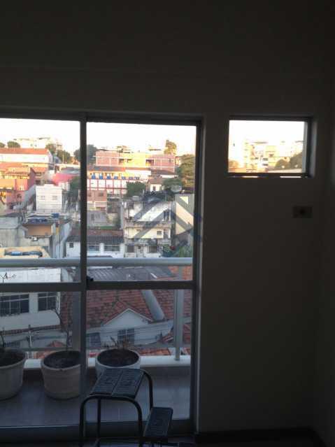 6 - Apartamento 2 quartos para alugar Cachambi, Méier e Adjacências,Rio de Janeiro - R$ 900 - 6131 - 7