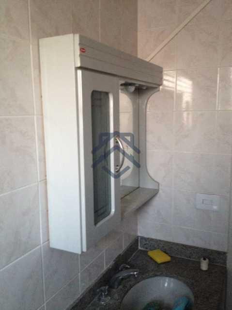 7 - Apartamento 2 quartos para alugar Cachambi, Méier e Adjacências,Rio de Janeiro - R$ 900 - 6131 - 9
