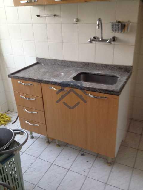 10 - Apartamento 2 quartos para alugar Cachambi, Méier e Adjacências,Rio de Janeiro - R$ 700 - 6131 - 11
