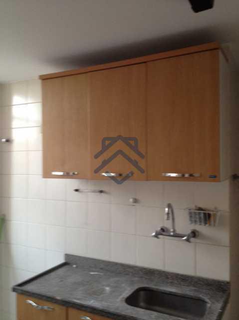 11 - Apartamento 2 quartos para alugar Cachambi, Méier e Adjacências,Rio de Janeiro - R$ 700 - 6131 - 12