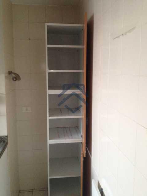 12 - Apartamento 2 quartos para alugar Cachambi, Méier e Adjacências,Rio de Janeiro - R$ 700 - 6131 - 13