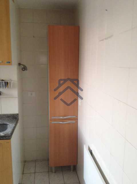 13 - Apartamento 2 quartos para alugar Cachambi, Méier e Adjacências,Rio de Janeiro - R$ 700 - 6131 - 14