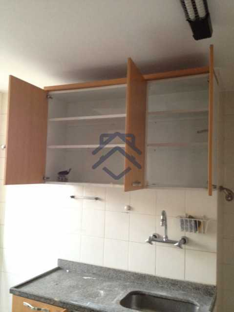 14 - Apartamento 2 quartos para alugar Cachambi, Méier e Adjacências,Rio de Janeiro - R$ 700 - 6131 - 15