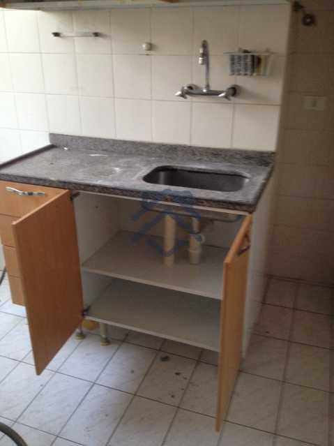 15 - Apartamento 2 quartos para alugar Cachambi, Méier e Adjacências,Rio de Janeiro - R$ 700 - 6131 - 16