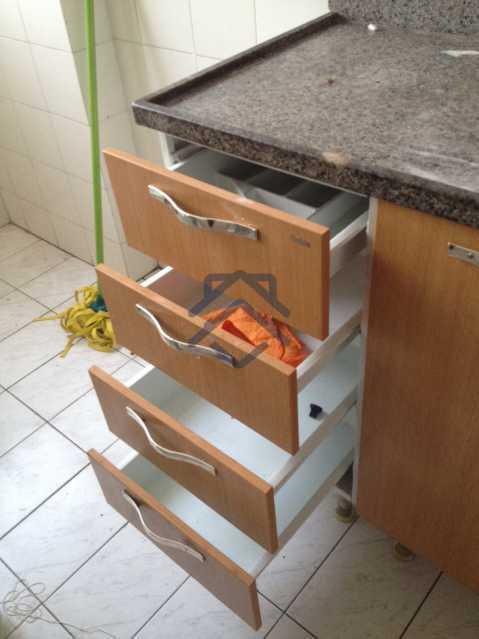 16 - Apartamento 2 quartos para alugar Cachambi, Méier e Adjacências,Rio de Janeiro - R$ 900 - 6131 - 17