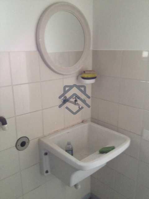 17 - Apartamento 2 quartos para alugar Cachambi, Méier e Adjacências,Rio de Janeiro - R$ 900 - 6131 - 18