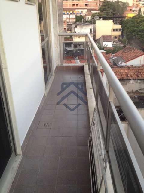19 - Apartamento 2 quartos para alugar Cachambi, Méier e Adjacências,Rio de Janeiro - R$ 900 - 6131 - 20