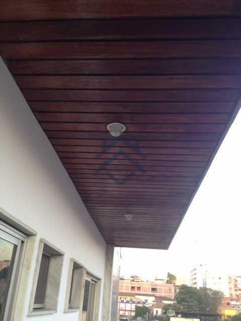 20 - Apartamento 2 quartos para alugar Cachambi, Méier e Adjacências,Rio de Janeiro - R$ 900 - 6131 - 21