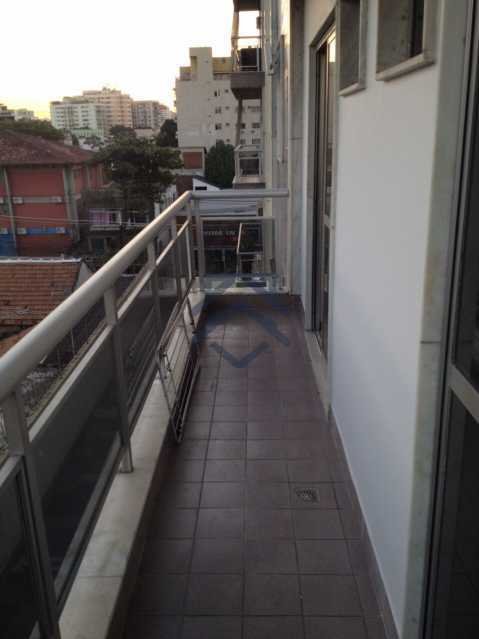 21 - Apartamento 2 quartos para alugar Cachambi, Méier e Adjacências,Rio de Janeiro - R$ 700 - 6131 - 22