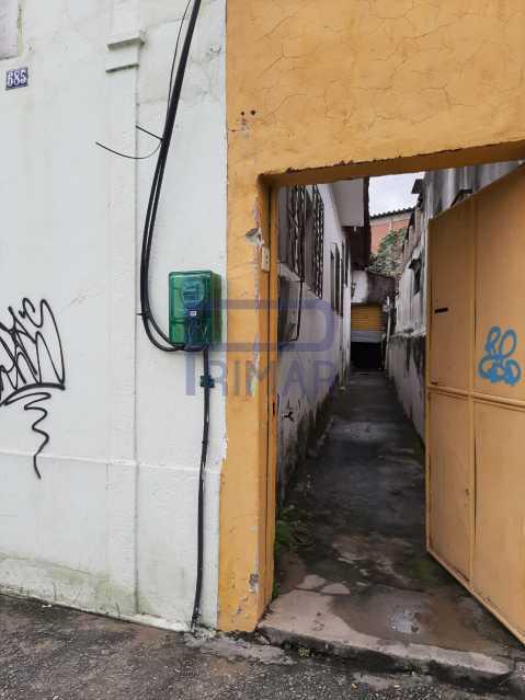 WhatsApp Image 2020-02-28 at 1 - Loja 269m² para alugar Rua Sousa Barros,Engenho Novo, Méier e Adjacências,Rio de Janeiro - R$ 1.500 - 3626 - 12