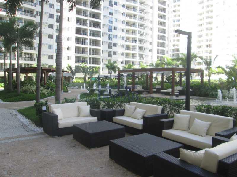 IMG_7982 - Apartamento à venda Avenida Vice-Presidente José de Alencar,Jacarepaguá, Jacarepaguá,Rio de Janeiro - R$ 560.000 - 6213 - 16