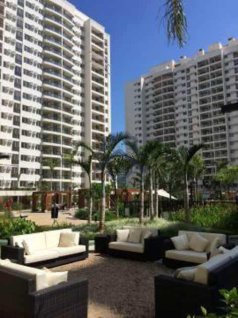 20 - Apartamento à venda Avenida VICE-PRESIDENTE JOSÉ DE ALENCAR,Jacarepaguá, Jacarepaguá,Rio de Janeiro - R$ 560.000 - 6213 - 21