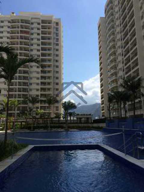 21 - Apartamento à venda Avenida VICE-PRESIDENTE JOSÉ DE ALENCAR,Jacarepaguá, Jacarepaguá,Rio de Janeiro - R$ 560.000 - 6213 - 22
