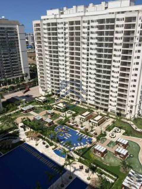 1 - Apartamento à venda Avenida VICE-PRESIDENTE JOSÉ DE ALENCAR,Jacarepaguá, Jacarepaguá,Rio de Janeiro - R$ 560.000 - 6213 - 1